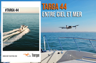 Targa 44 - Entre Ciel et Mer