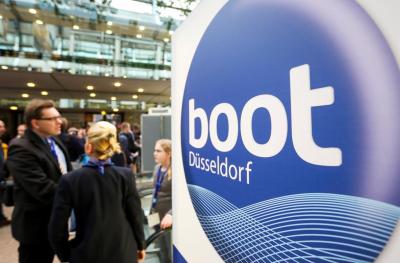 Salon nautique international Boot Düsseldorf 2018