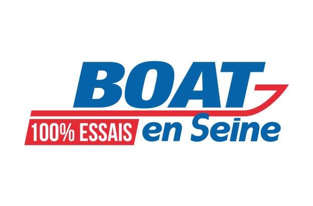 Boat en Seine 2017