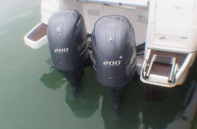Bateau Jeanneau Merry Fisher 855 Marlin à vendre