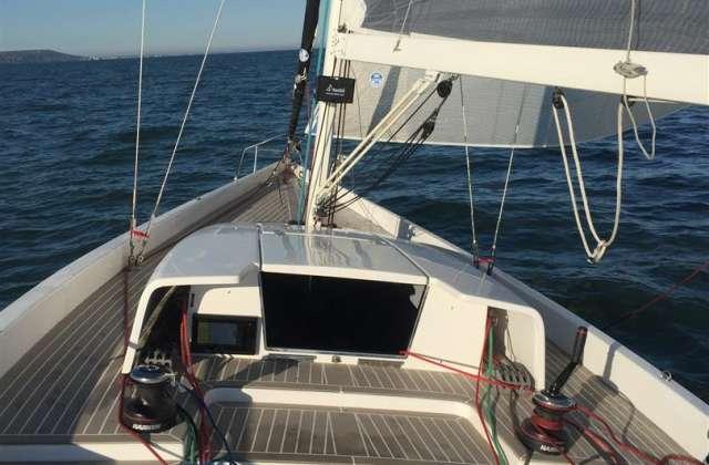 Bateau Alphena Yachts ALPHENA ONE à vendre